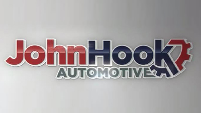 John Hook Automotive Inc.